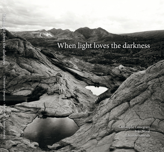 When light loves the darkness