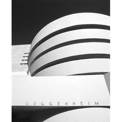 Guggenheim Museum Manhattan, New York