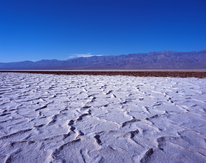 Death Valley, Badwater, California