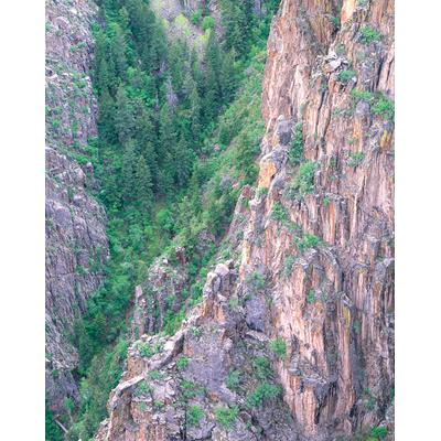 Black Canyon of the Gunnison Nat'l Park, Colorado