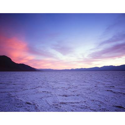 Bad Water, Death Valley National Park, California