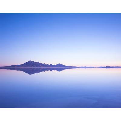 Narcissique nature, Salt Flat, Utah