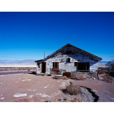 Trona, Isolated, California
