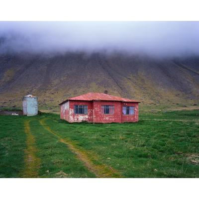 Little Red House, Islande
