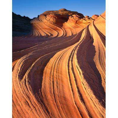 The Wave Paria Plateau, Arizona
