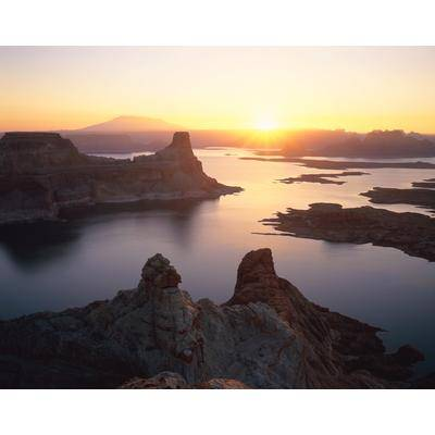 Padre Bay Lake Powell, Arizona