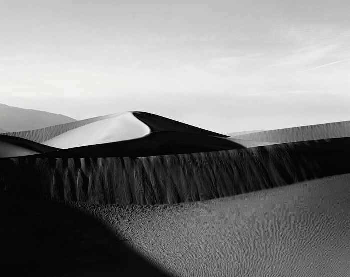 Death Valley Dunes, California