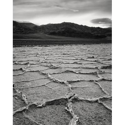 Bad Water Death Valley National Park, California