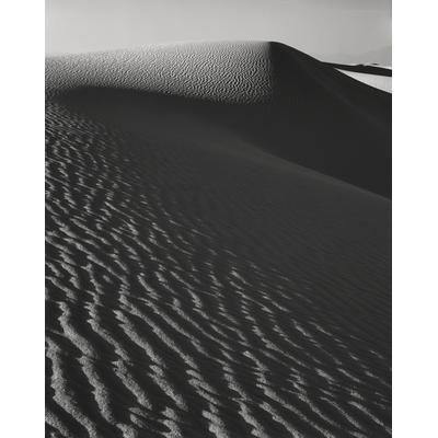 White Sands Monument, New Mexico