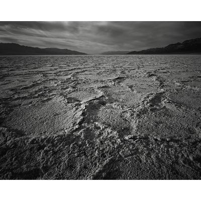 Bad Water Point, Death Valley National Park, California