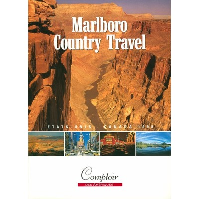Photos de couverture agence de voyages Marlboro Country Travel