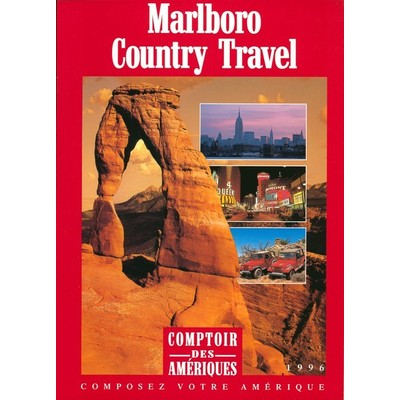 Photos couverture agence de voyages Marlboro Country Travel