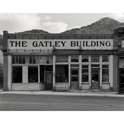 The Gatley Building, Utah